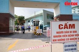 Bệnh viện K thêm 1 ca mắc COVID-19, sẽ hướng dẫn người bệnh ngoại trú khám ở tuyến dưới