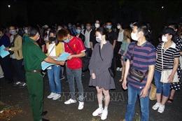 Chiều 17/4, Việt Nam thêm 8 ca nhập cảnh mắc COVID-19
