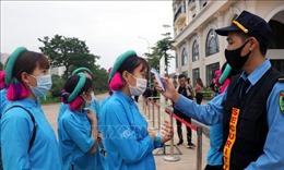 Chiều 9/4, Việt Nam thêm 14 ca mắc mới COVID-19, đều là ca nhập cảnh