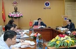 Việt Nam sẵn sàng cử chuyên gia, bác sĩ sang Campuchia hỗ trợ chống dịch COVID-19