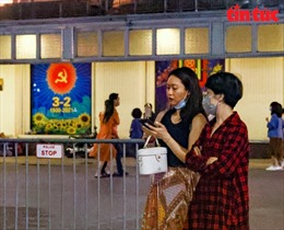 Bộ Y tế kêu gọi người dân đồng lòng chống dịch COVID-19