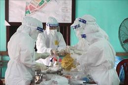 Sáng 17/5, Việt Nam thêm 37 ca mắc COVID-19, trong đó Bắc Giang có 22 ca