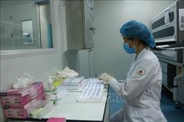 Hà Nội có thêm 5 ca dương tính mới, gồm 2 ca liên quan đến Bắc Ninh