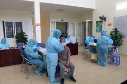 Bộ Y tế chỉ thị xây dựng kịch bản khi có 30.000 ca mắc COVID-19