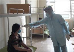 Hà Nội thêm 3 ca dương tính mới liên quan đến ổ dịch ở Hưng Yên