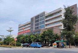 Tất cả mẫu xét nghiệm đều âm tính, Bệnh viện Đức Giang mở cửa trở lại từ ngày 20/6