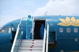 Hà Nội tìm người trên địa bàn đã đi chuyến bay từ TP Hồ Chí Minh về Thanh Hoá