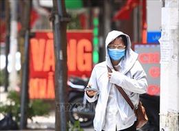 Đảm bảo sức khoẻ người dân, người bệnh tại cơ sở y tế trong thời tiết nắng nóng
