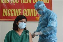 Bộ Y tế ra công văn khẩn, yêu cầu đẩy nhanh tiến độ tiêm vaccine COVID-19