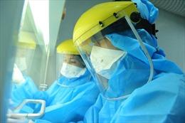 Bệnh viện Đa khoa Đức Giang dừng tiếp nhận bệnh nhân do có ca mắc COVID-19