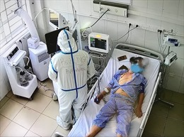 Việt Nam ghi nhận thêm 1 bệnh nhân COVID-19 tử vong, bệnh nền ung thư phổi