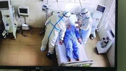 Việt Nam có bệnh nhân COVID-19 thứ 59 tử vong