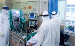 Hà Nội đã huy động 3 bệnh viện để tiếp nhận các ca F0