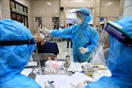 Hà Nội phát hiện thêm 19 ca dương tính mới, 3 ca tại nhà thuốc Đức Tâm ở Láng Hạ