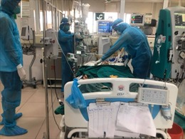 TP Hồ Chí Minh, Bình Dương nỗ lực điều trị cho các ca mắc COVID-19
