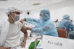 Hà Nội nghiêm cấm thu phí, trục lợi từ tiêm vaccine phòng COVID-19