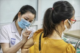 Bộ Y tế thông tin về tiến độ vaccine Nano Covax
