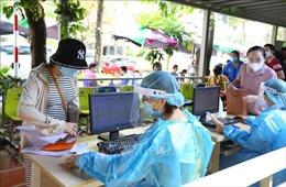 Hà Nội yêu cầu các cơ sở y tế thực hiện nghiêm tiêu chí bệnh viện an toàn
