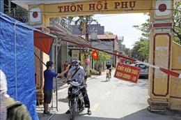 Ngày 21/9, Việt Nam ghi nhận 11.692 ca nhiễm mới