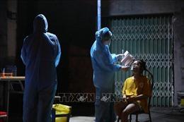 Sáng 22/9, Hà Nội có 1 ca dương tính mới, đã cách ly