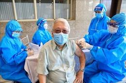 Hà Nội yêu cầu dự trù số lượng, chủng loại vaccine phòng COVID-19 để tiêm mũi 2 cho người dân
