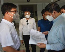 4 Trung tâm hồi sức tích cực tại TP Hồ Chí Minh khẩn trương tiếp nhận bệnh nhân