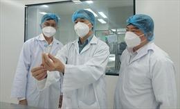 Kiến nghị triển khai nghiên cứu giai đoạn 3c với vaccine Nano Covax, tiêm trên 500.000 người đến 1 triệu người
