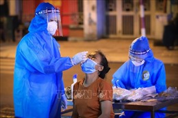 Sáng 15/9: Hà Nội có 3 ca nhiễm mới, đã tiêm hơn 5 triệu mũi vaccine phòng COVID-19