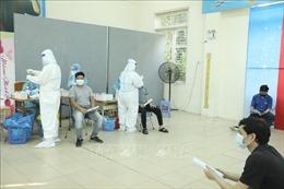 Hà Nội có 3 ca dương tính mới, thêm 56.731 mũi vaccine phòng COVID-19 được tiêm