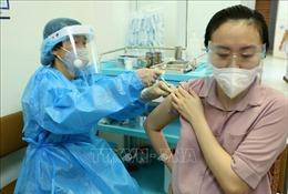 Trưa 11/9, Hà Nội có 28 ca nhiễm mới, trong đó 3 người cùng một gia đình phát hiện qua xét nghiệm sàng lọc