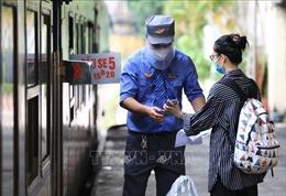 Ngày 14/10, Việt Nam ghi nhận 3.092 ca nhiễm mới SARS-CoV-2, thêm 81 ca tử vong
