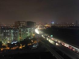 Cuối ngày mùng 6 Tết: Các tuyến đường vào Thủ đô giảm ùn tắc, thông thoáng dần