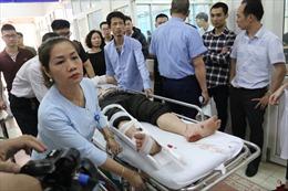 6 ngày nghỉ Tết, gần 4.100 ca cấp cứu do tai nạn đánh nhau