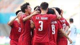 U23 Việt Nam gần như tránh được Hàn Quốc