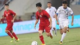 U23 Việt Nam 'cùng mâm' với Nhật, Hàn, Saudi Arabia, Uzbekistan
