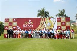 Khai mạc BRG Golf Hanoi Festival 2018
