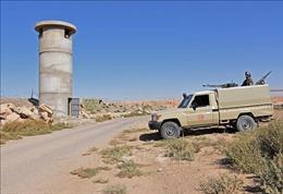 Syria cho phép Iraq tấn công IS bên trong lãnh thổ