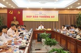 Việt Nam sắp có Trung tâm Đổi mới sáng tạo về internet vạn vật đầu tiên