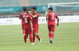 Báo châu Á chấm điểm 8,5/10 cho màn trình diễn của Olympic Việt Nam ở Asiad 2018