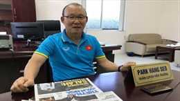U23 Việt Nam gặp lại đối thủ định mệnh ở VCK U23 châu Á