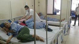Người bệnh phải trả chênh lệch hơn 100 triệu đồng để có thuốc chữa ung thư