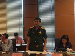 Cần quy định 'cứng' để bảo vệ quyền lợi cho người lao động khi đi huấn luyện quân sự