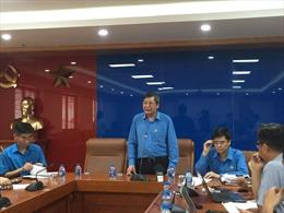 Sớm làm rõ vụ việc giữa Tổng Liên đoàn Lao động Việt Nam và Trường ĐH Tôn Đức Thắng
