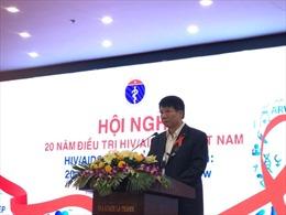 90% số người nhiễm HIV tại Việt Nam điều trị ARV đã kiểm soát được tải lượng vi rút