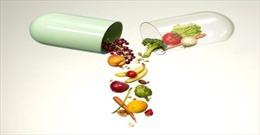 Nhiều trang mạng quảng cáo thực phẩm chức năng có dấu hiệu lừa dối người tiêu dùng