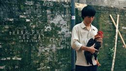 Phim 'Thành phố ngủ gật' được chọn vào Liên hoan phim Back Nights