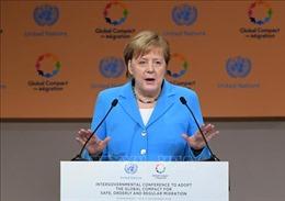 Đức muốn Thổ Nhĩ Kỳ kiềm chế tại Syria sau khi Mỹ rút