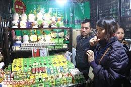 Doanh nghiệp hào hứng với những cơ hội tại 'Hội chợ đặc sản vùng miền'