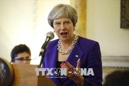 Vấn đề Brexit: Anh đề nghị EU tìm kiếm phương án khả thi