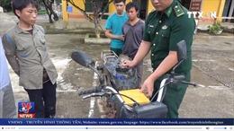 Điện Biên bắt giữ 2 đối tượng mua bán ma túy